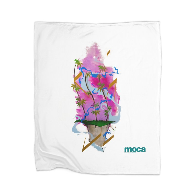 Rome Won Home Blanket by MOCA
