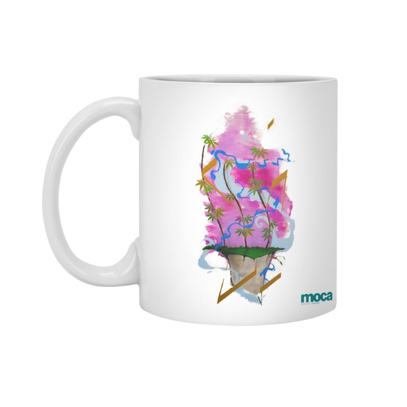 Rome Won Accessories Standard Mug by MOCA