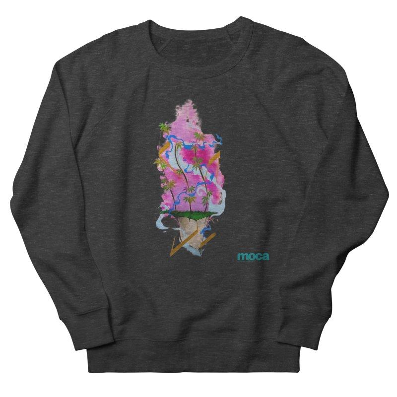 Rome Won Men's Sweatshirt by MOCA