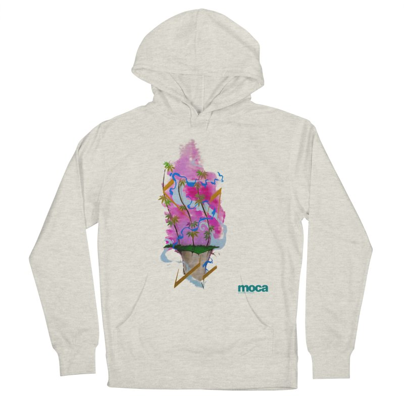 Rome Won Women's French Terry Pullover Hoody by MOCAshop's Artist Shop