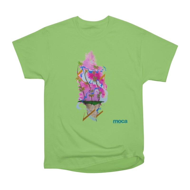 Rome Won Men's Heavyweight T-Shirt by MOCA