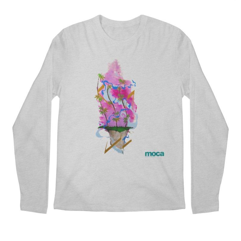 Rome Won Men's Regular Longsleeve T-Shirt by MOCAshop's Artist Shop