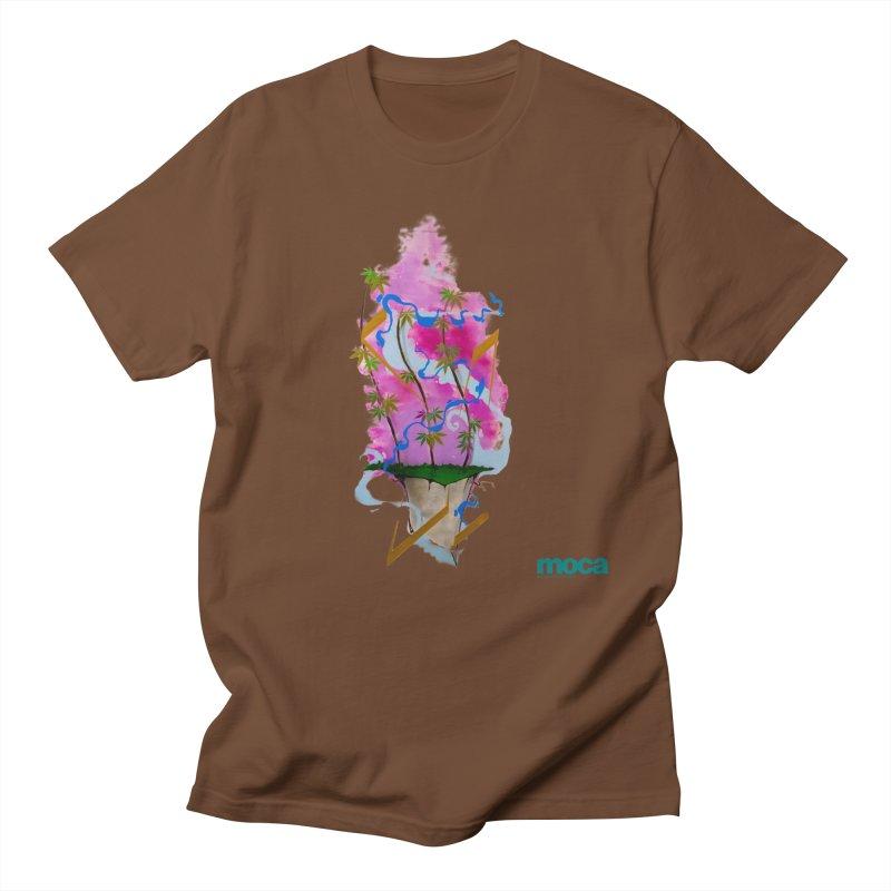 Rome Won Men's Regular T-Shirt by MOCAshop's Artist Shop