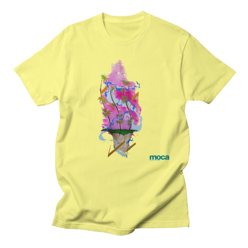 Rome Won Men's Regular T-Shirt by MOCA