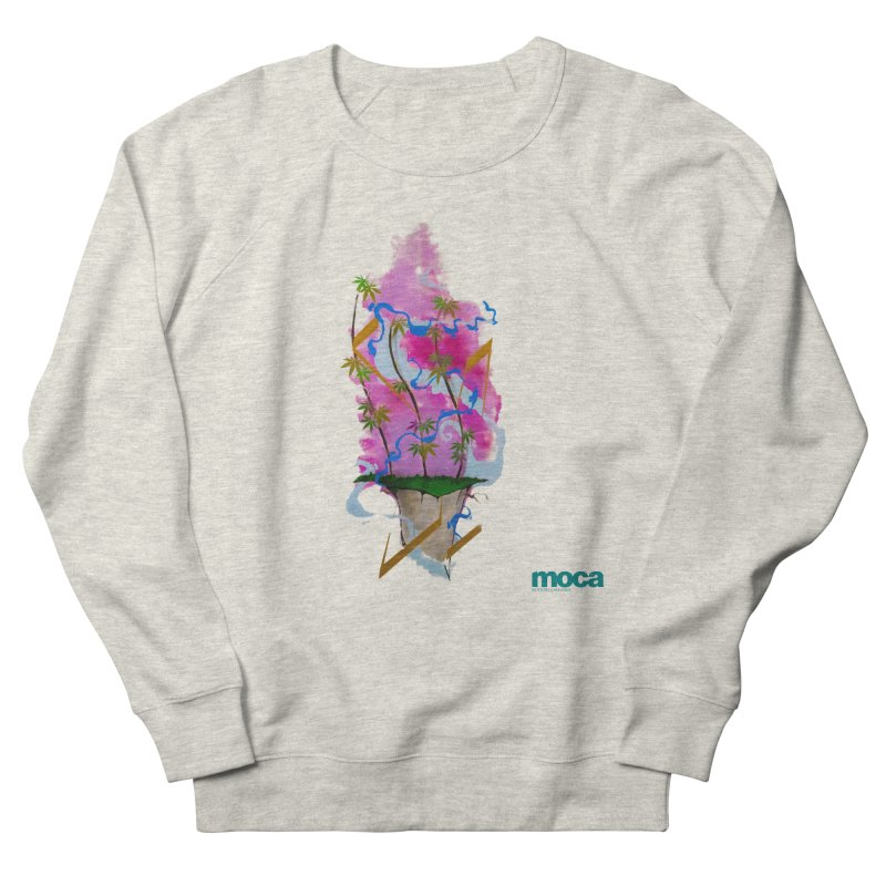Rome Won Men's Sweatshirt by MOCA
