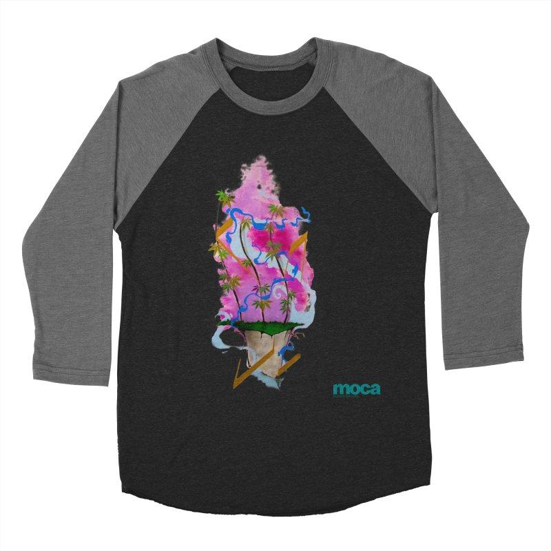 Rome Won Women's Baseball Triblend Longsleeve T-Shirt by MOCA