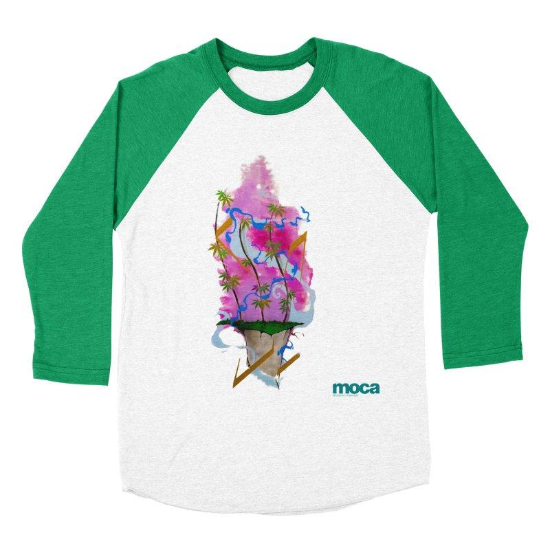 Rome Won Men's Baseball Triblend Longsleeve T-Shirt by MOCA