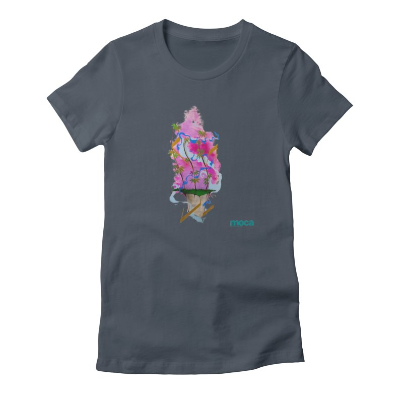 Rome Won Women's T-Shirt by MOCA