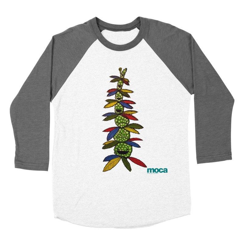 Shawnimal Women's Longsleeve T-Shirt by MOCA