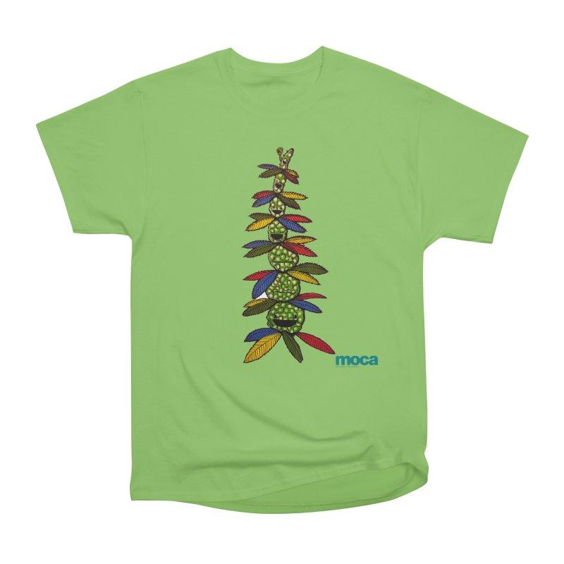 Shawnimal Women's Heavyweight Unisex T-Shirt by MOCAshop's Artist Shop