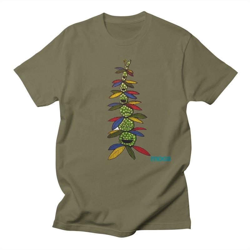 Shawnimal Women's Regular Unisex T-Shirt by MOCAshop's Artist Shop