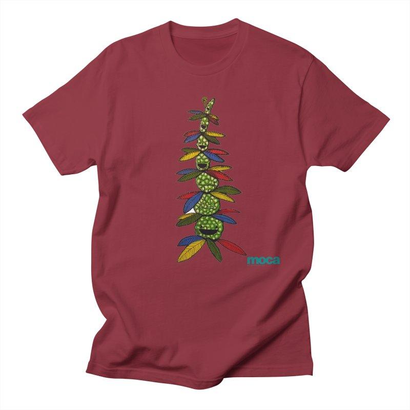 Shawnimal Men's Regular T-Shirt by MOCA