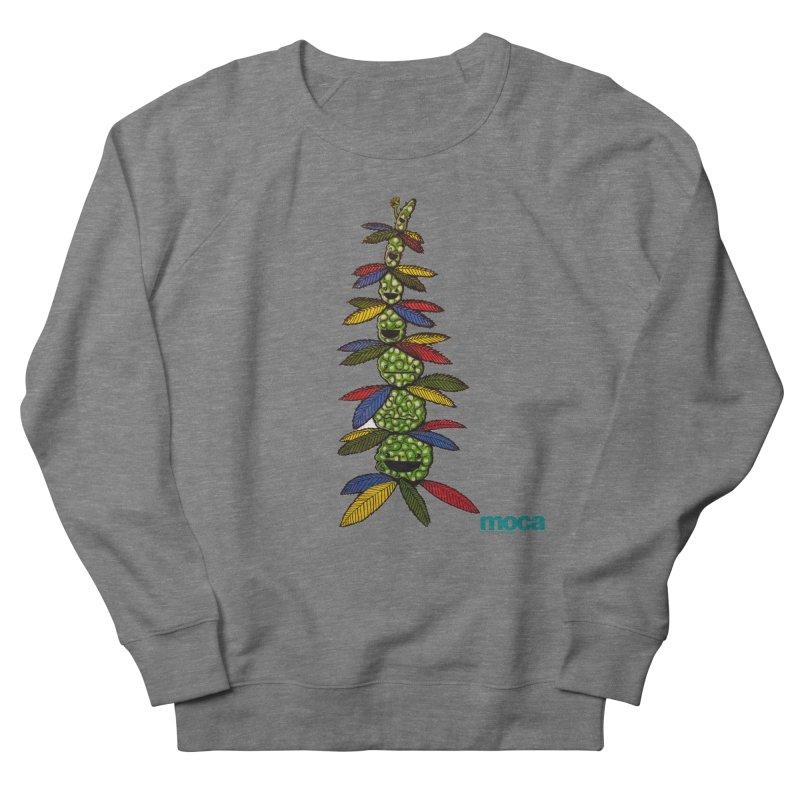 Shawnimal Women's French Terry Sweatshirt by MOCA