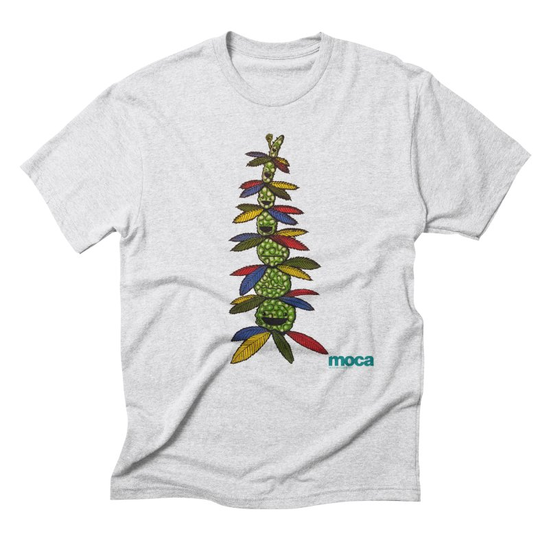 Shawnimal Men's Triblend T-Shirt by MOCA