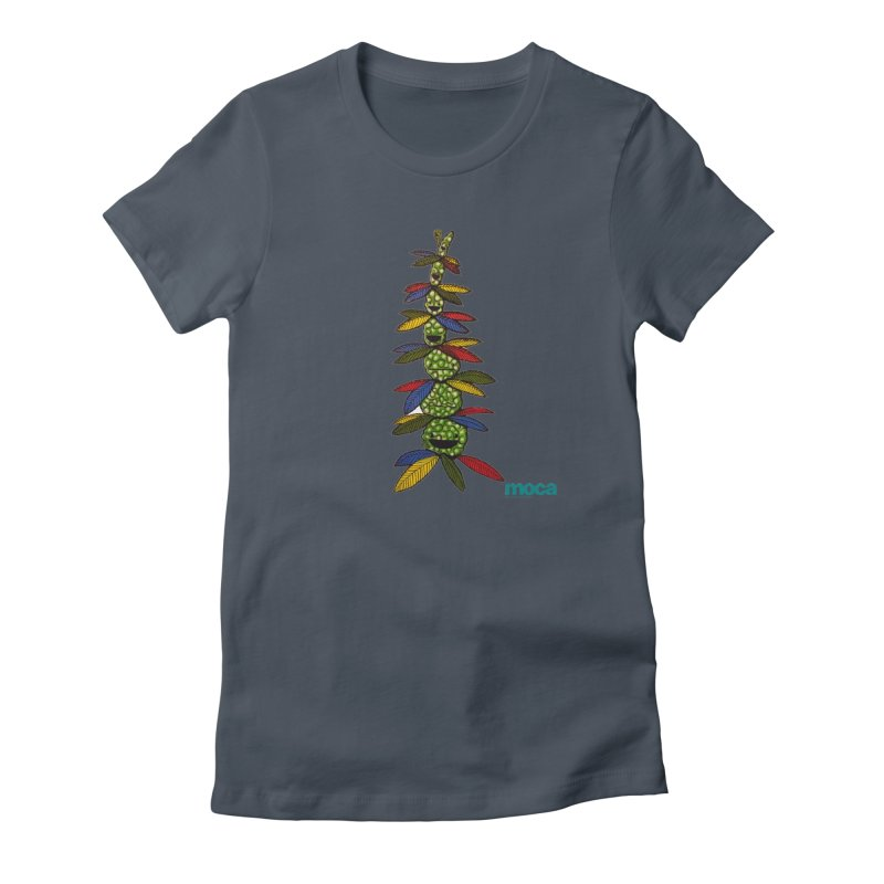 Shawnimal Women's T-Shirt by MOCAshop's Artist Shop