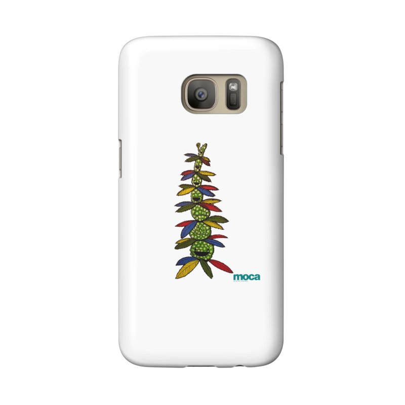 Shawnimal Accessories Phone Case by MOCA