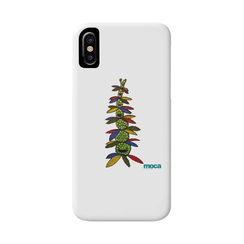 Shawnimal Accessories Phone Case by MOCAshop's Artist Shop