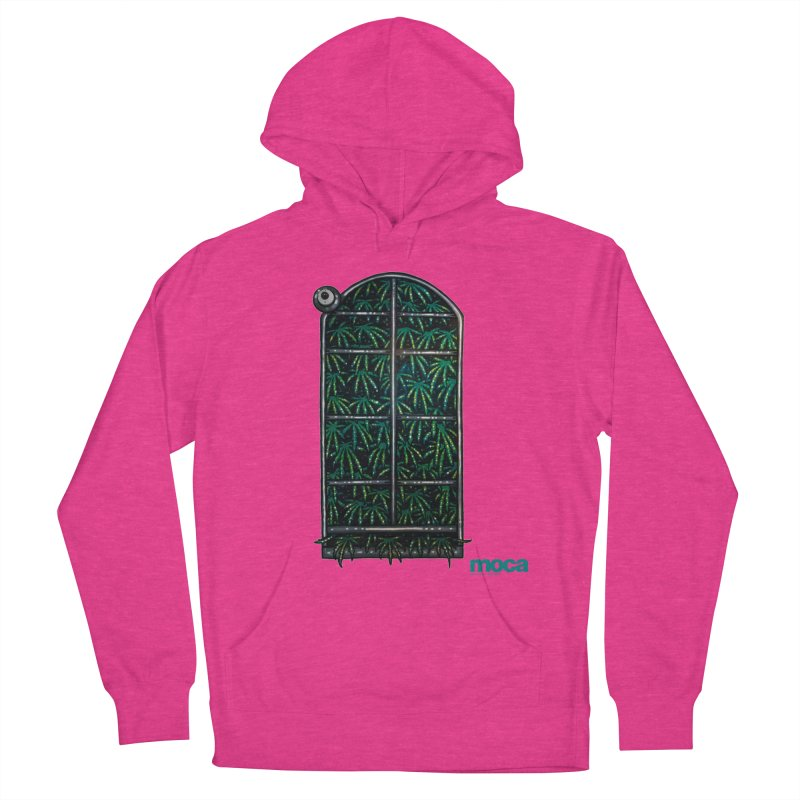 Sick Fisher Women's Pullover Hoody by MOCA