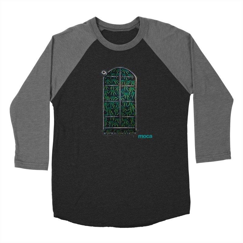 Sick Fisher Women's Baseball Triblend Longsleeve T-Shirt by MOCA