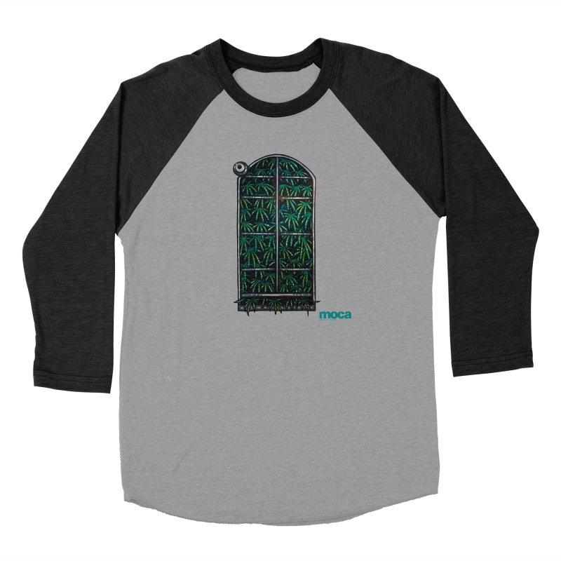 Sick Fisher Men's Longsleeve T-Shirt by MOCA
