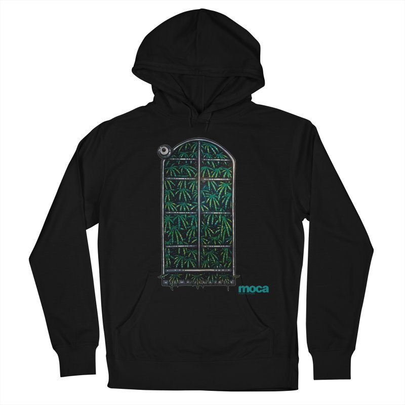 Sick Fisher Men's French Terry Pullover Hoody by MOCAshop's Artist Shop
