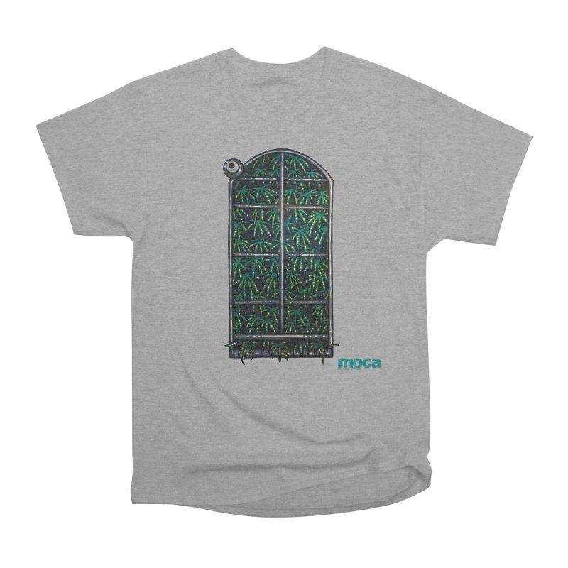 Sick Fisher Women's Classic Unisex T-Shirt by MOCAshop's Artist Shop