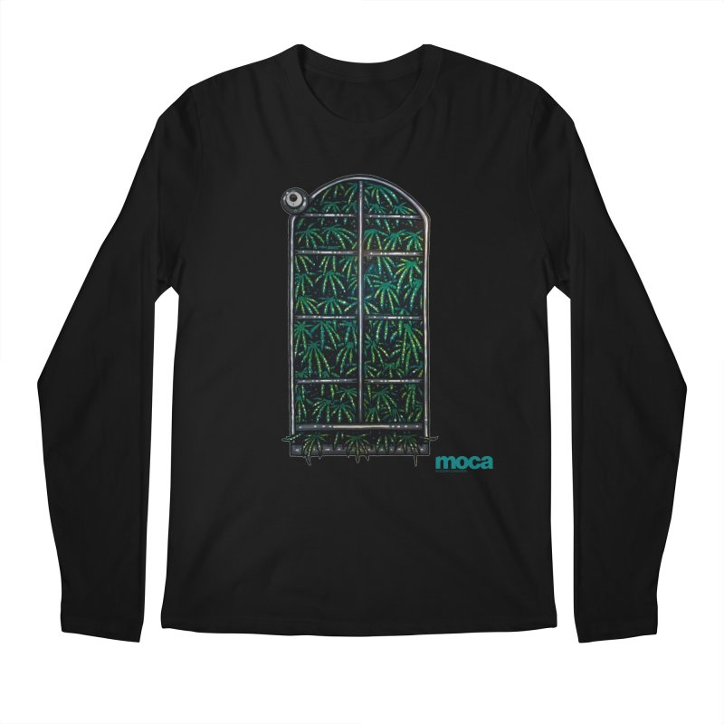 Sick Fisher Men's Longsleeve T-Shirt by MOCA