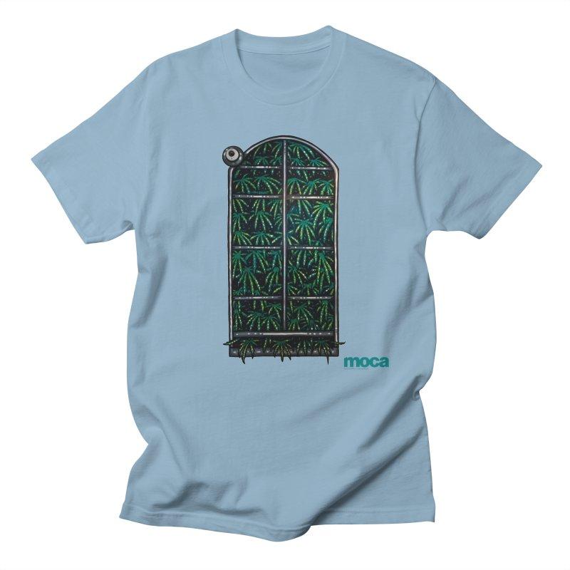 Sick Fisher Women's Unisex T-Shirt by MOCAshop's Artist Shop