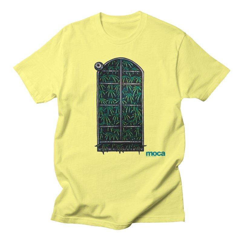 Sick Fisher Men's T-Shirt by MOCA