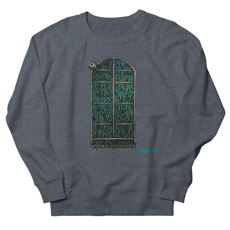 Sick Fisher Women's Sweatshirt by MOCAshop's Artist Shop