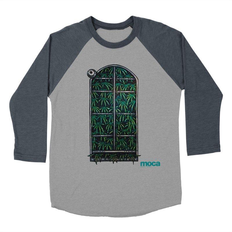 Sick Fisher Women's Longsleeve T-Shirt by MOCA