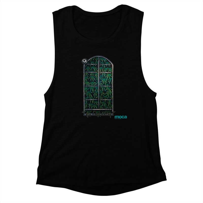Sick Fisher Women's Tank by MOCA