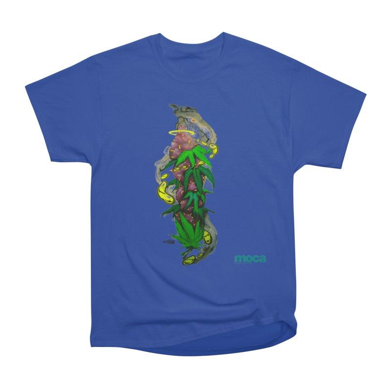 Stuk One Women's T-Shirt by MOCA