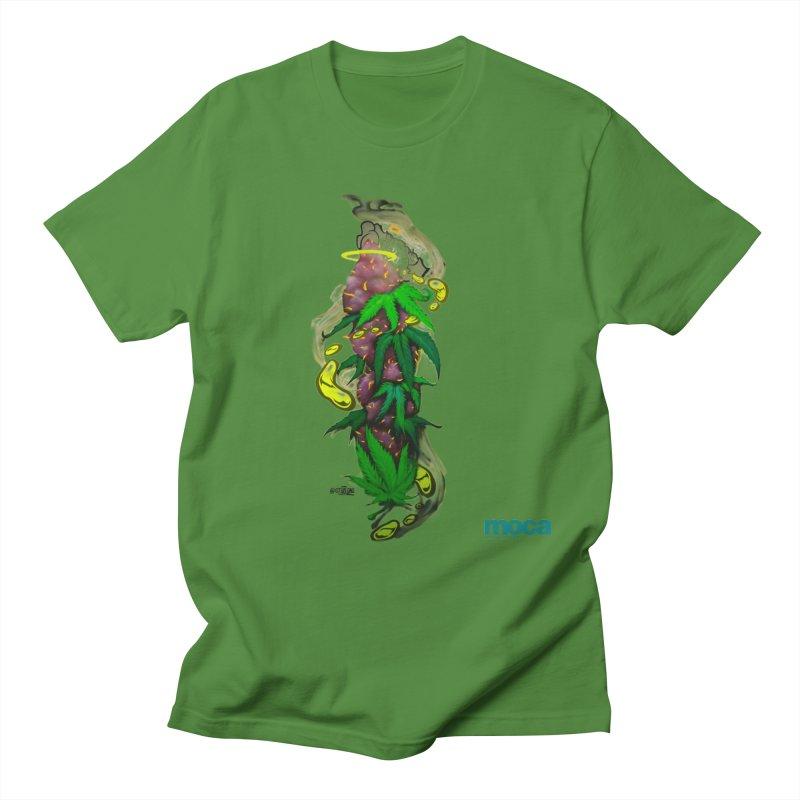 Stuk One Men's T-Shirt by MOCA