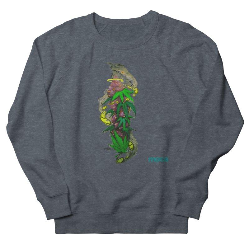 Stuk One Men's Sweatshirt by MOCA