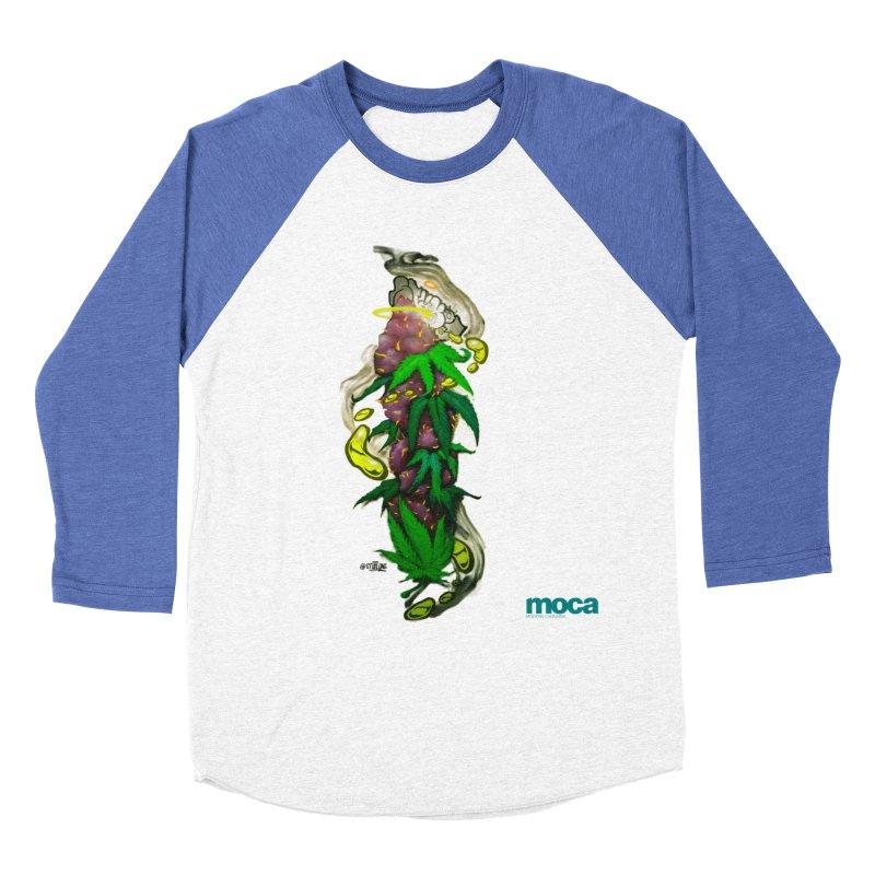 Stuk One Women's Longsleeve T-Shirt by MOCA