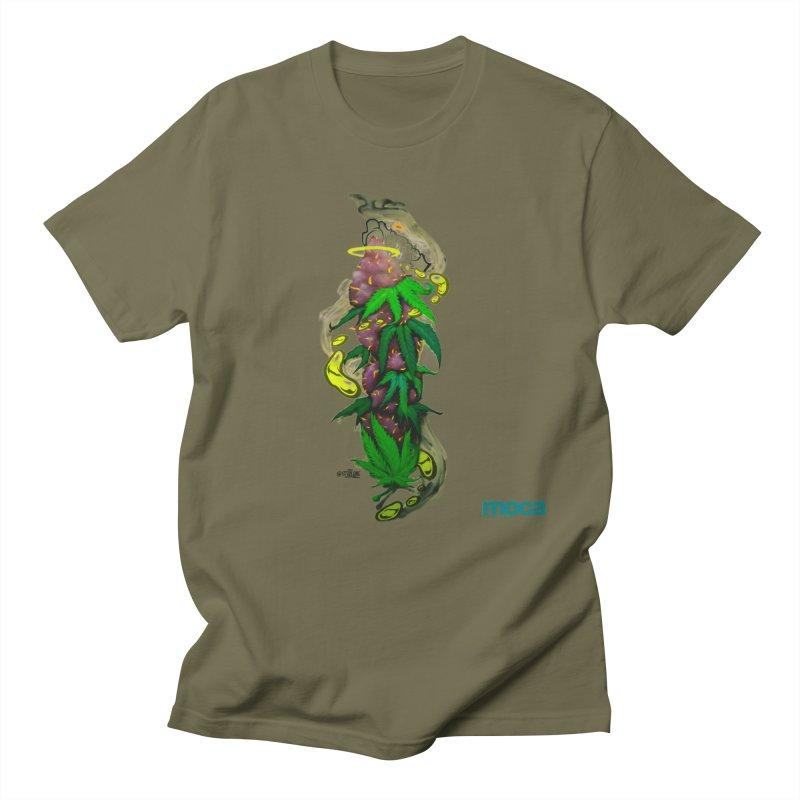 Stuk One Women's Regular Unisex T-Shirt by MOCA