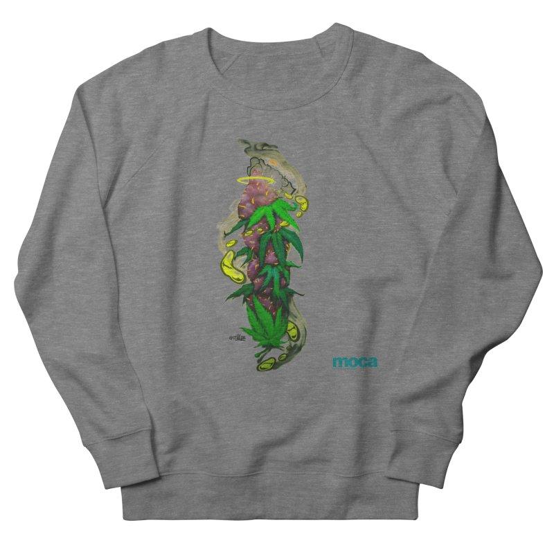 Stuk One Women's Sweatshirt by MOCA