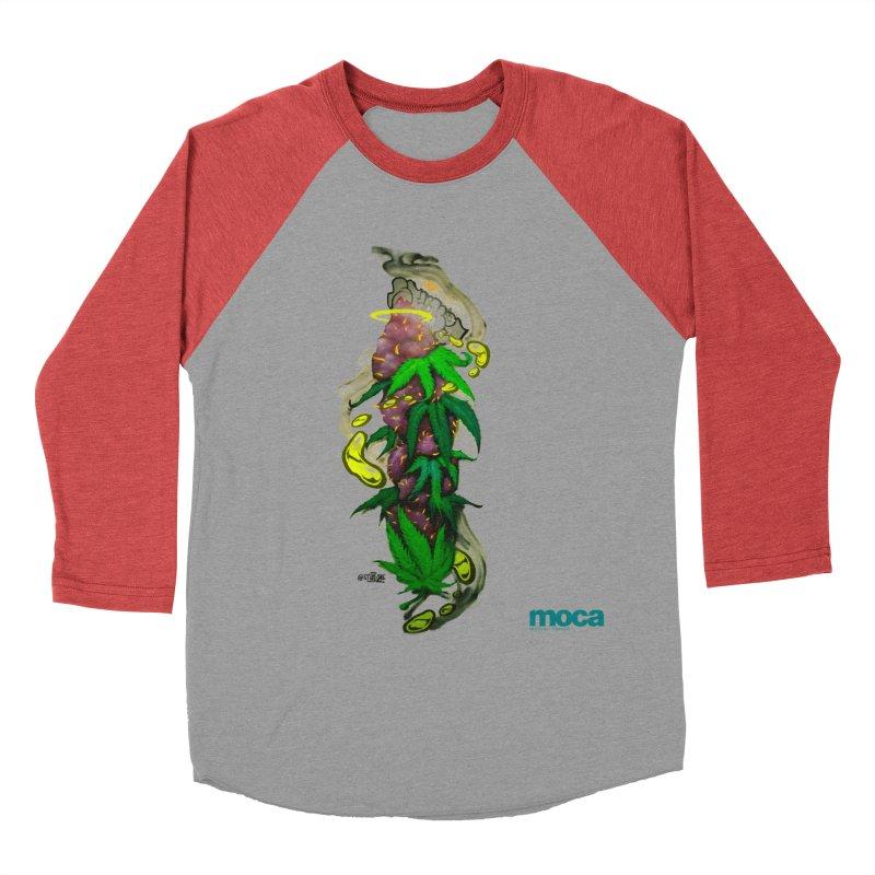 Stuk One Women's Longsleeve T-Shirt by MOCAshop's Artist Shop
