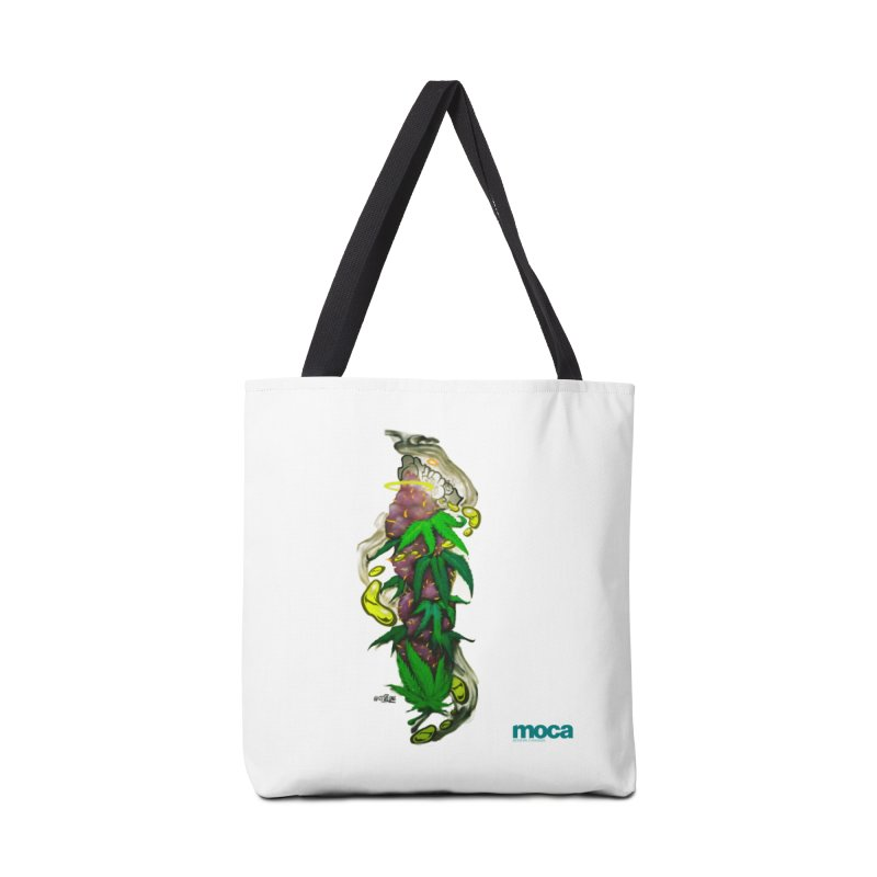 Stuk One Accessories Tote Bag Bag by MOCA