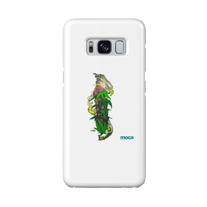 Stuk One Accessories Phone Case by MOCA
