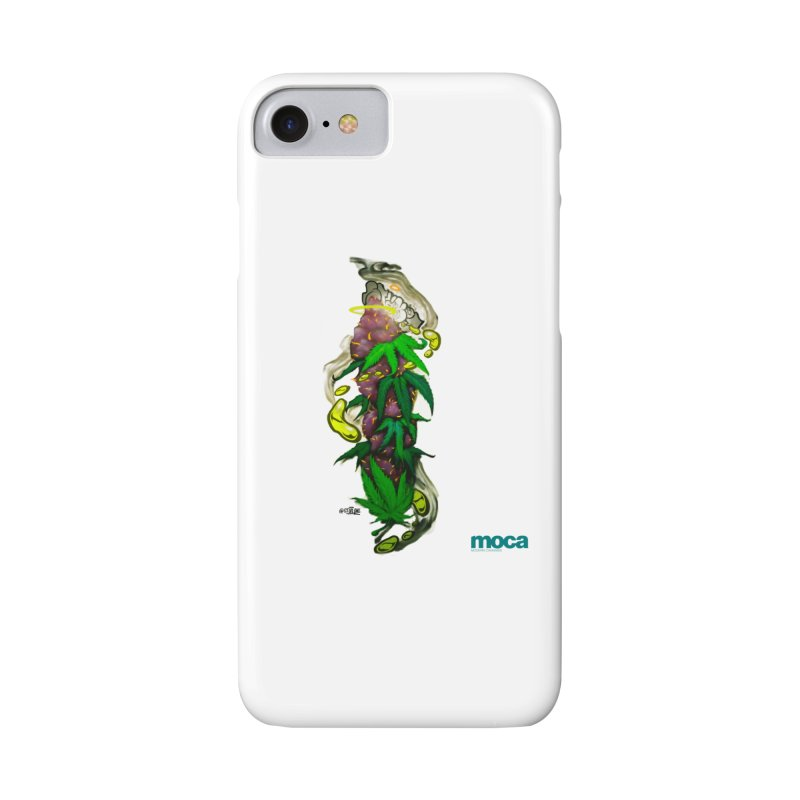 Stuk One Accessories Phone Case by MOCA