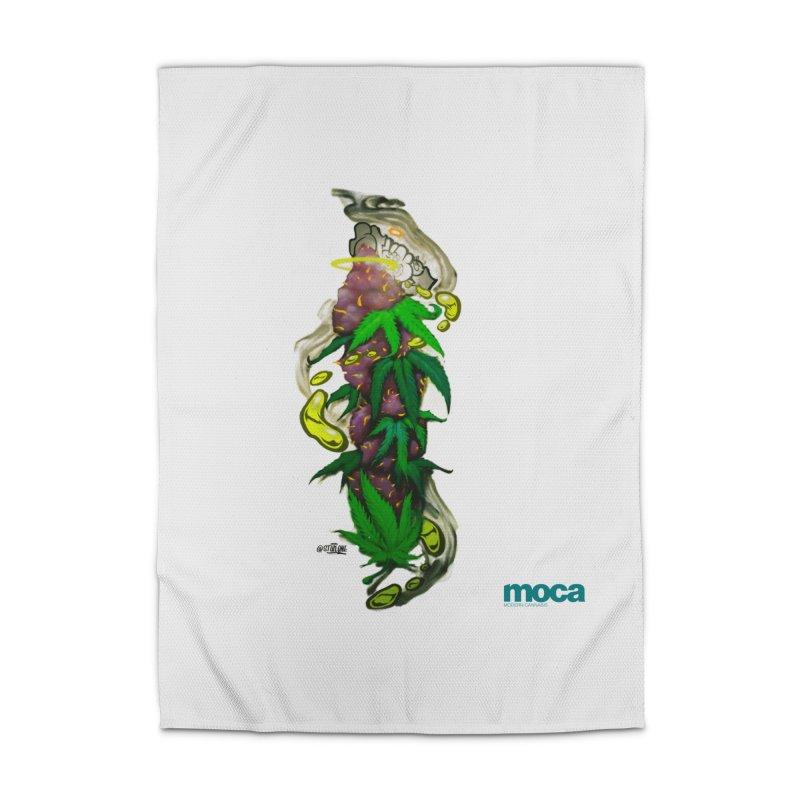 Stuk One Home Rug by MOCA