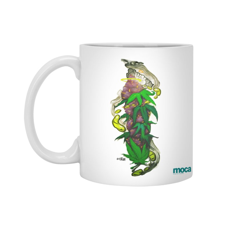 Stuk One Accessories Mug by MOCA