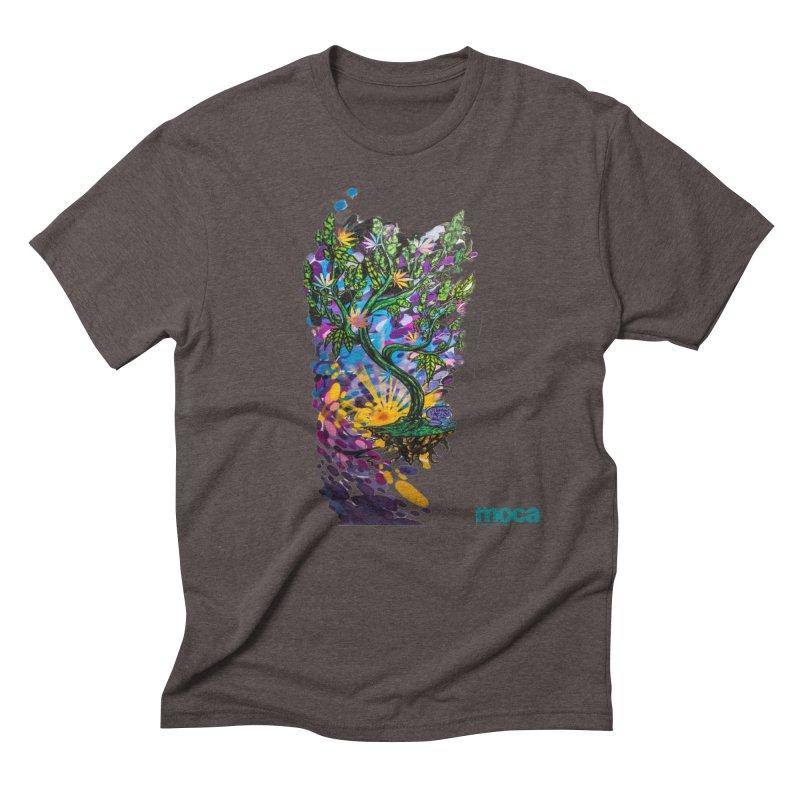 Wreckzilla Men's T-Shirt by MOCA