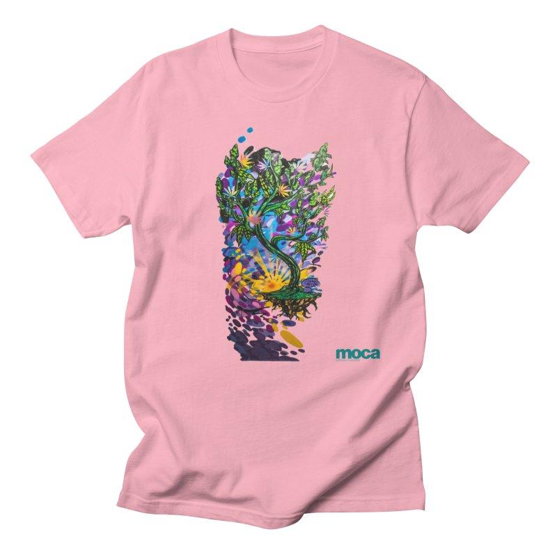 Wreckzilla Men's Regular T-Shirt by MOCA