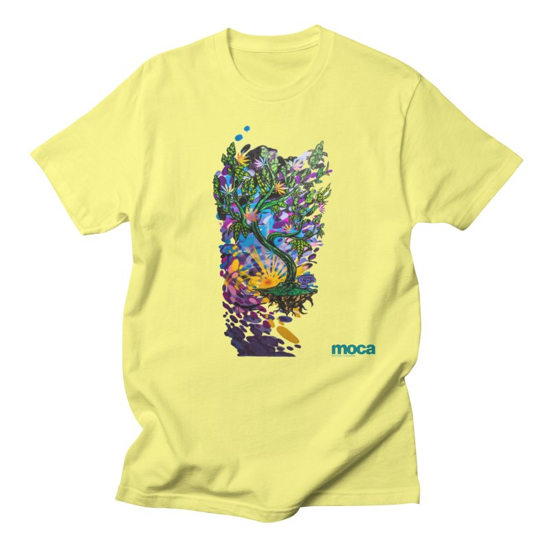 Wreckzilla Men's Regular T-Shirt by MOCA
