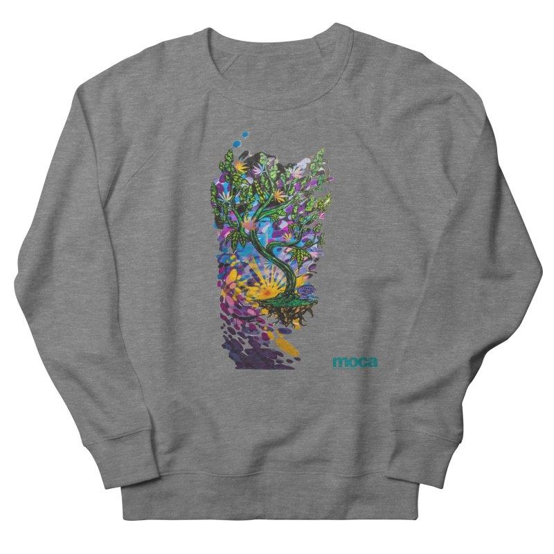 Wreckzilla Women's Sweatshirt by MOCA