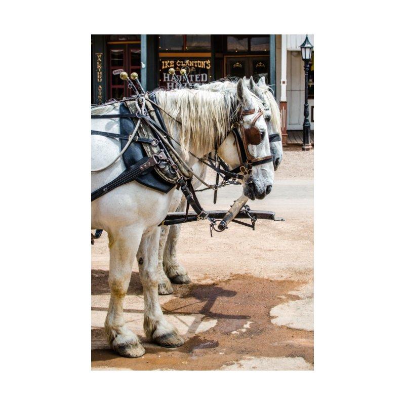 Horse by MOLE MAN STUFF