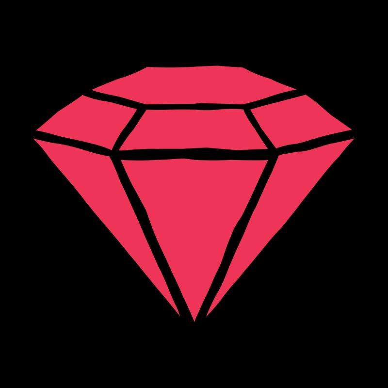 Ruby by †  B A C Ŧ E R I A  †